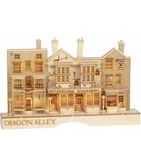 Harry Potter Diagon Alley Lit Illuminated Centerpiece Table Display NEW ... - $34.82
