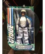 G.i. Joe Arctic Trooper With Arctic Uniform 11 Inch Action Figure Toys C... - $75.45