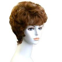 Fashion women short straight E ESTER 27H613 professional wig