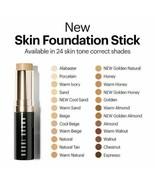 Bobbi Brown SKIN Foundation Stick Makeup WARM NATURAL 4.5 FLAWLESS Full ... - $46.53