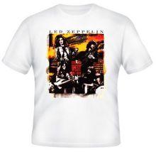 Led Zeppelin 23 Tee T-shirt For Men's S-3XL - €10,64 EUR+
