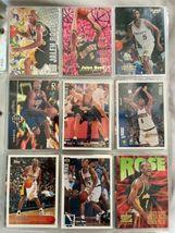 1404 NBA Basketball Card Lot Kevin McHale,James Worthy Stephon Marbury Rookie image 12