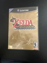 Legend of Zelda: The Wind Waker (Nintendo GameCube) - $35.00