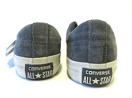 NEW Converse x John Varvatos Grey Star Shoes Size Men's 5.5 Women's 7.5 Low Top image 7