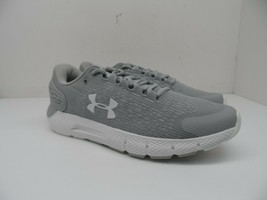 Under Armour Women's Charged Rogue 2 Running Shoes Gray Size 9M - $80.74