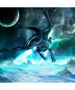 Conjuring Of Your Destined ICE DRAGON!!! Full Coven and 100% Custom For ... - $69.99