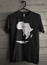 Compfrica Men's T-Shirt - Custom (2230) - $19.12+
