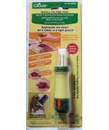 Clover 8900 Needle Felting Tool Wool Craft Applique - $18.49
