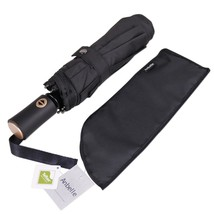 Anbelle Windproof Umbrella, Compact Auto Open/Close, DuPont Teflon-coate... - $24.54