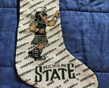 Spartans Stocking Michigan State Spartans Stocking