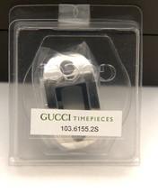 NIB Gucci  Replacement Case Set - 6150 /  6155 SS - $89.95