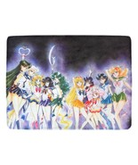 Sailor Moon All Complete Scouts Anime Manga Ultra-Soft Micro Fleece Blanket - $40.00+