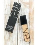Nars Natural Radiant natural Longwear Foundation -Color: FIJI -30ml BNIB - $27.68