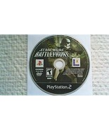 Star Wars: Battlefront (Sony PlayStation 2, 2004) - $7.20