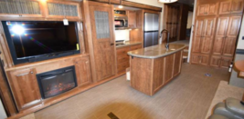 2017 Heartland BIG COUNTRY 3560 SS Fifth Wheel For Sale In Charlotte, NC 28273 image 3