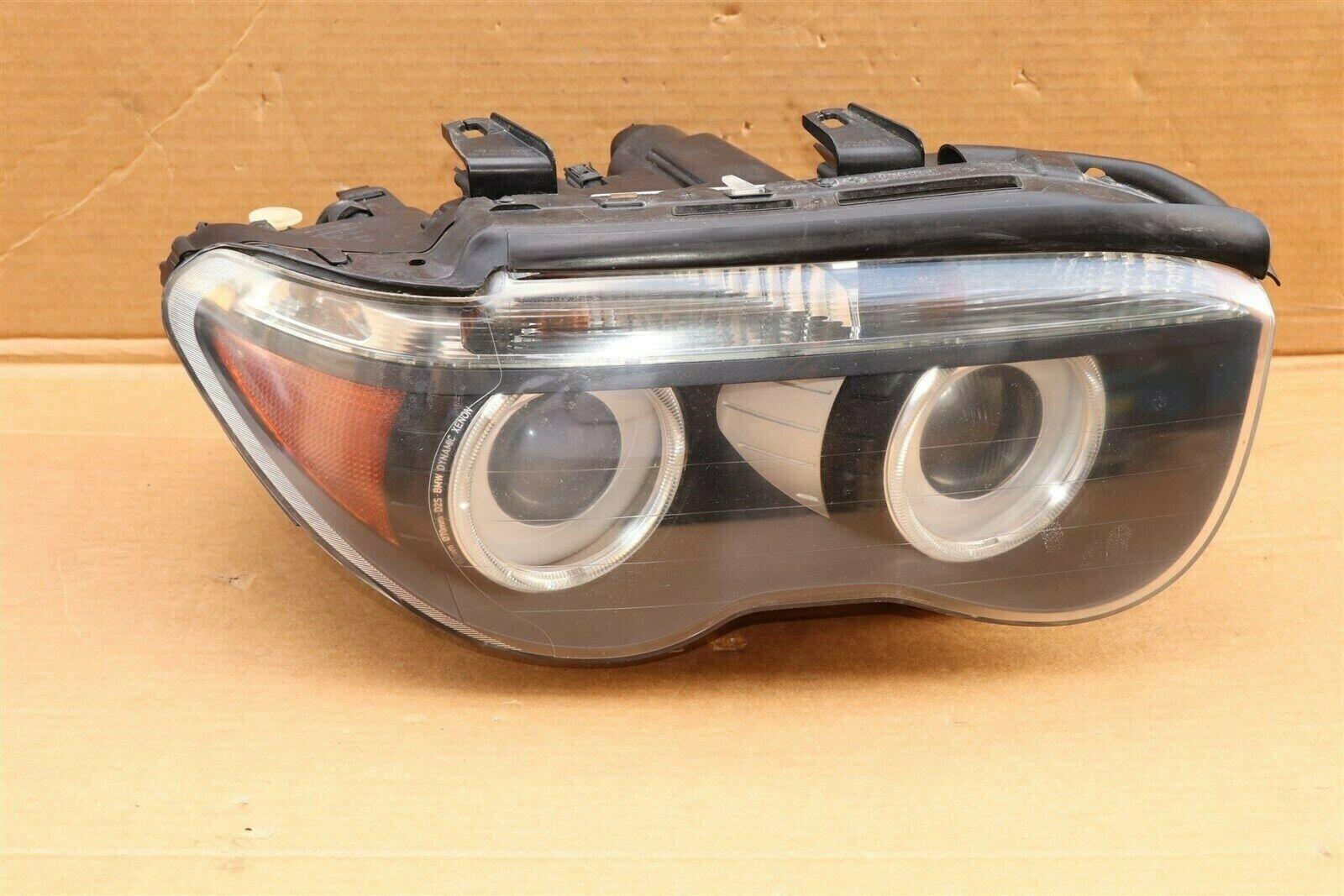 02-05 BMW E65 E66 745 750i 760i Xenon HID AFS Adaptive Headlight Pssngr Right RH