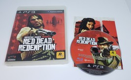 Red Dead Redemption for the PS3 PlayStation 3 Used Pre-Owned  - $14.11