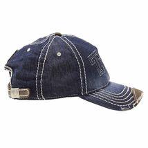 New True Religion Men's Premium Classic Trucker Distressed Hat Cap Buddha TR1995 image 11