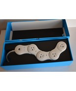 Quirky PPVG-WH01 Pivot Power Genius. New open box - $25.00