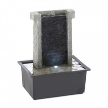 Stone Wall Tabletop Fountain - $42.99