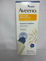 Aveeno Cracked Relief CICA  Shea Butter Triple Oat Complex - $4.94