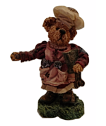 """Boyds Bears """"Bernice as Mrs. Noah...The Chief Cook and Bottle Washer,"""" #... - $18.00"""