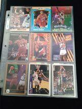 Vintage Lot 81 Charles Barkley NBA Basketball Trading Card image 3