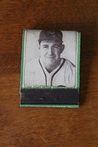 1937 DIAMOND MATCH CO. LARRY FRENCH CHICAGO CUBS MATCHBOOK-UNUSED - $7.99