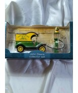 JOHN DEERE COLLECTORS 1912 FORD MODEL T DELIVERY TRUCK & 1920'S WAYNE GA... - $21.99