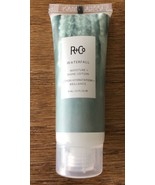 R+Co Waterfall Shine Lotion Travel Size 0.5oz/15ml New Sealed - $7.84