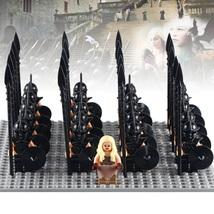 21pcs/lot Unsullied Army of Daenerys Targaryen Game of Thrones Lego Minifigures - $34.90