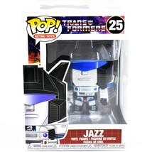 Funko Pop! Retro Toys Transformers Jazz #25 Vinyl Action Figure