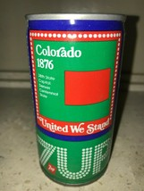 7 UP UNCLE SAM CAN 1976, COLORADO - COMPLETE YOUR COLLECTION!! - $7.99