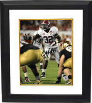 CJ Mosley signed Alabama Crimson Tide 8x10 Photo Custom Framed #32 (whit... - $84.95
