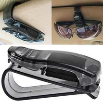 Car Sun Visor Eye Glasses Sunglasses Spectacles Cash Money Card Pen Hold... - $1.96