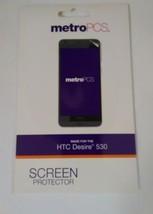 Metro PCS Screen Protector, HTC Desire 530 and More - $3.95