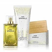 Avon mark Sparkle Perfume Set - $49.50