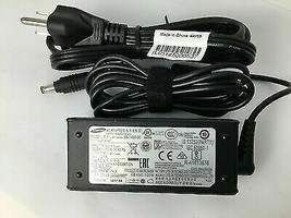 Genuine Samsung Laptop Charger AC Adapter Power Supply AD-4019C A13-040N... - $24.73