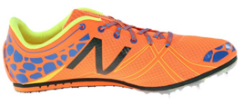 New Balance 500 v3 Size 8.5 M (D) EU 42 Men's MD Track Running Shoes MMD500O3 image 2