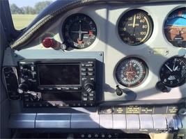 1956 Beechcraft G35 Bonanza For Sale In Clifton, Texas 76634 image 4