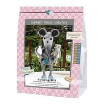 Ida & Felix Sophia's Mouse Collection Sewing Kit - $23.84