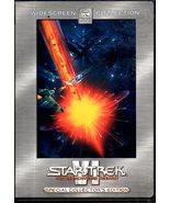 DVD - Star Trek VI -The Undiscovered Country - $6.95