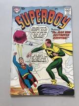 Superboy (1949-1979 1st Series DC) #67 - $53.46