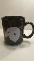 Phantom of the Opera Coffee Mug Broadway Theater Musical Cup 1986 Color ... - $14.25