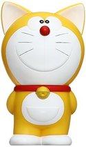 VINYL COLLECTIBLE DOLLS : Doraemon with Ear by Medicom - $73.39
