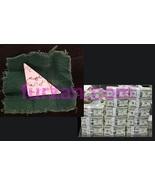 Handmade arabic   amulet/talisman/taweez for wealth and money  - $59.00