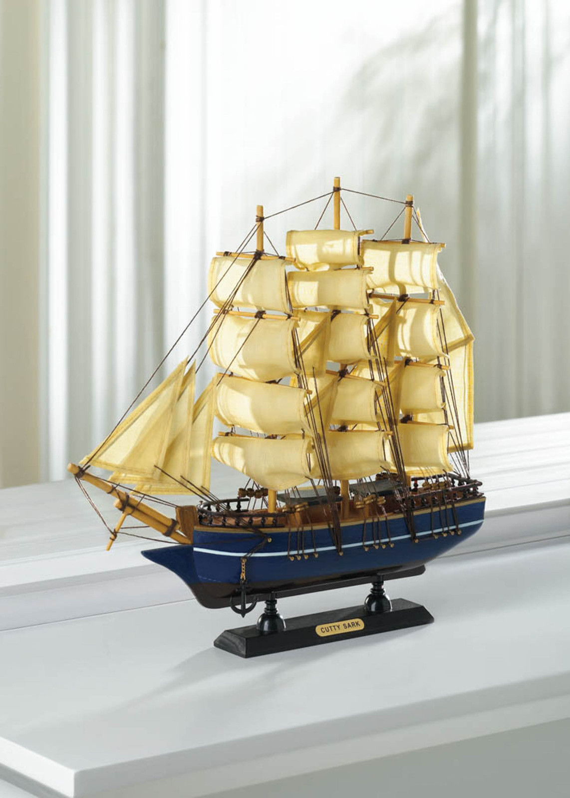 Primary image for  CUTTY SARK SHIP MODEL