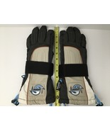 Snowboard Ski Gloves Breathable Waterproof Thinsulate Boarding Division ... - $14.21