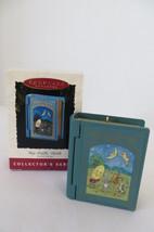Christmas Hallmark Keepsake Hey Diddle, Diddle 1994 #2 Ornament - $8.59