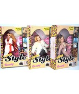 GIRL FUN TOYS 12 Inch Fashion Doll One Piece Style Will Vary - $12.99